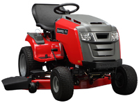 Utah Lawn Mower Repair - Riding