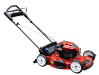 Utah Lawn Mower Repair - Walk Behind