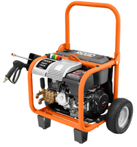 Utah Pressure Washer Repair